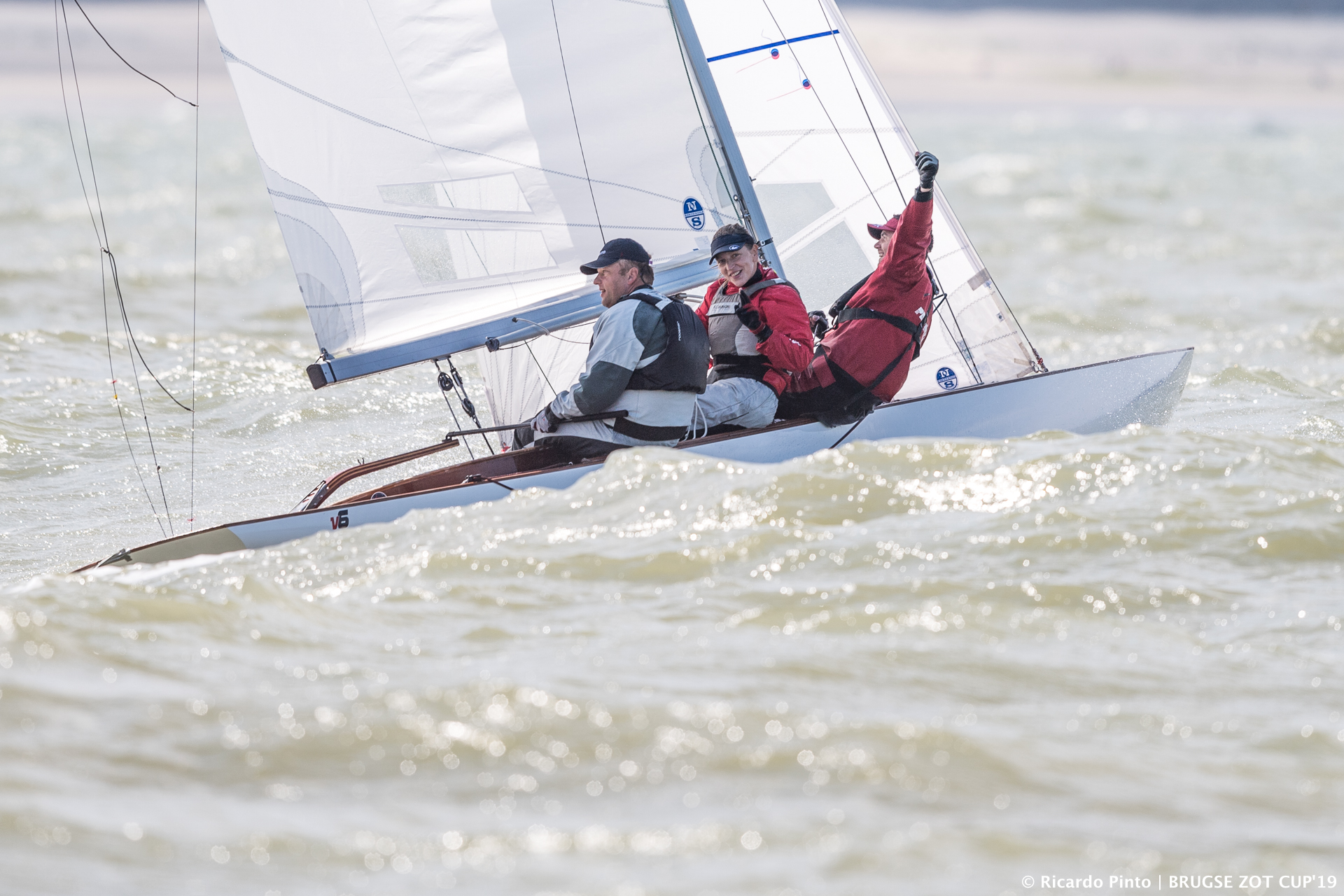 05/08/2019 - Ostend (BEL) - Brugse Zot Cup 2019 - Day 3